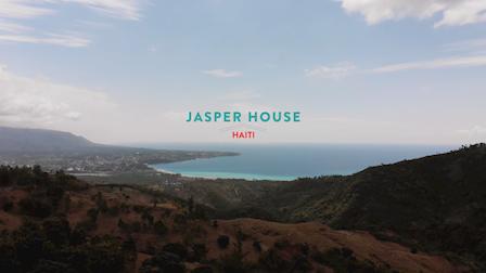 Jasper House Haiti Fundraising Video