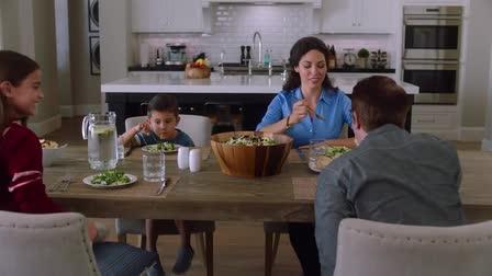 Salad Smarter…with Eat Smart