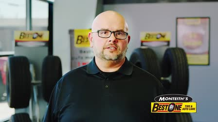Monteith's Best One Tire & Auto Care Thank You