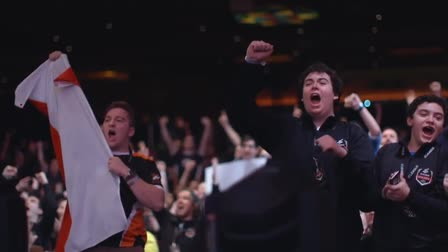 ELeague Official Aftermovie