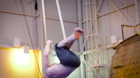 Cirque Du Soleil Promo