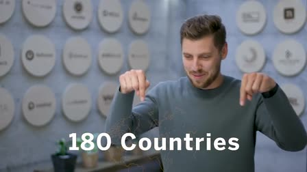 SAP Global Employer Branding P&I Recruitment Video
