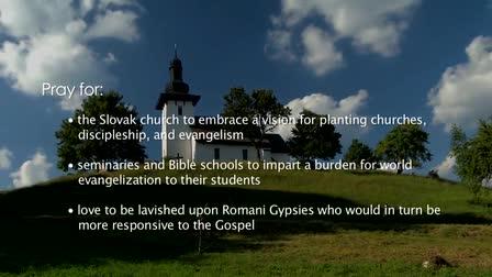 Prayercast video