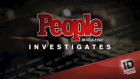 People Magazine Investigates Season 3 Episode 3