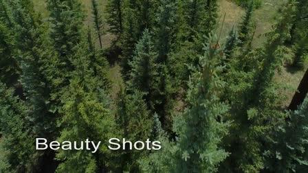 Aerial Video Promotional Reel