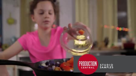 Production Central Studio Samples