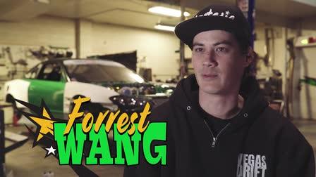 Forrest is Back