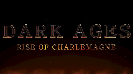 Dark Ages: Rise of Charlemagne