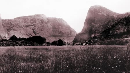 Water From the Wilderness: Hetch Hetchy to San Francisco