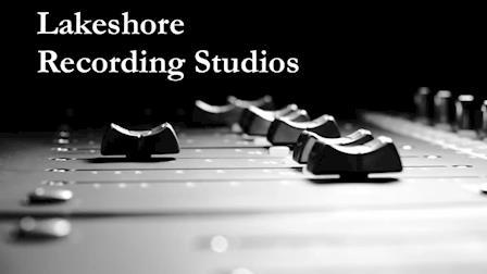 Lakeshore Recording Studio Overview