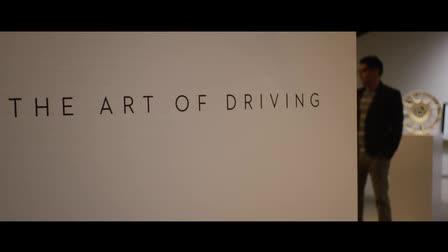Subaru - The art of driving