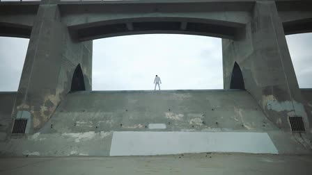 PARALLAX (A Sony RX0 Film)