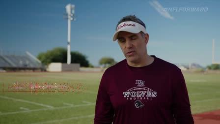NFL Forward - Kurt Warner