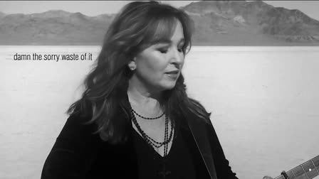 Gretchen Peters:  The Cure For The Pain