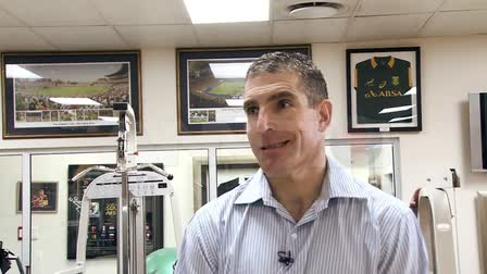 Rugby Doping Documentary