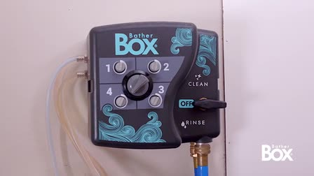 Bather Box Product Video