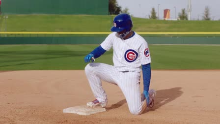 DAVID Seeds: Seeds the Day with Javier Baez