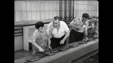 Modern Times (1936) Wrench Scene with My Own Original Score