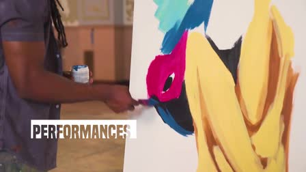 Taylor Page Event Reel
