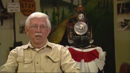 """Ebb & Flow- Early Railroad"""""""