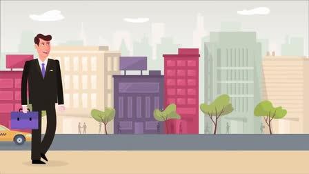 Jobularity Interactive Infographics