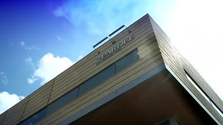 Pardee Hospital