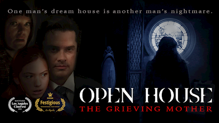 OPEN HOUSE: The Grieving Mother