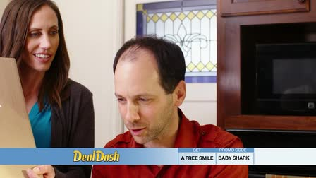 """America's Secret Pleasure"" Los Angeles TV Commercial Director's Edit (DRTV)"