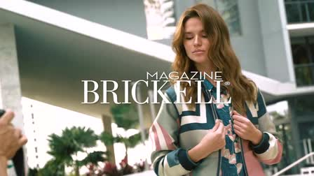 Brickell Magazines- Reach & Rise Residents in Miami