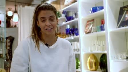 Olivia Lambiasi - Bazaar Project Shop