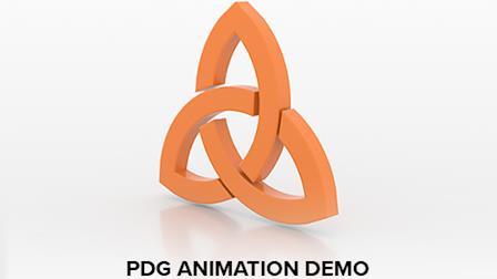 Pridgeon Design Group Animation Demo