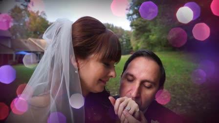 A Highlight Wedding Video