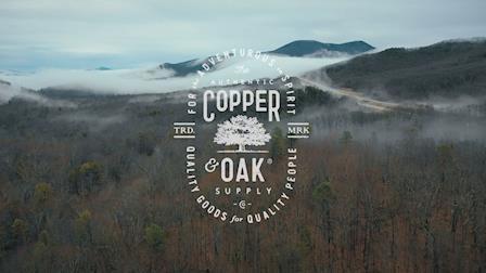 Copper & Oak Menswear