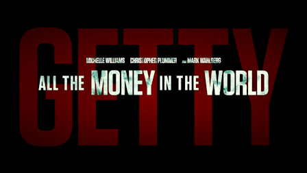 All the Money in the World - BTS/EPK
