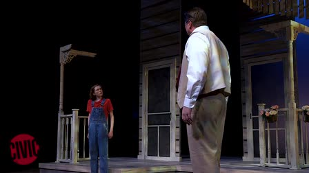 "Booth Tarkington Civic Theatre presents: ""To Kill a Mockingbird"""