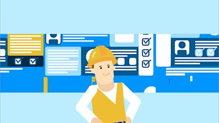 FileMaker Job Tracking Training Video