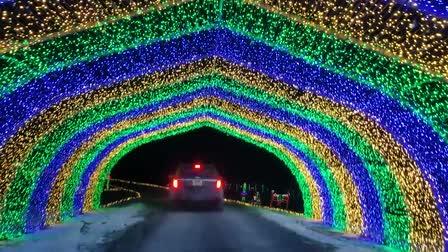 The Festival of Lights II