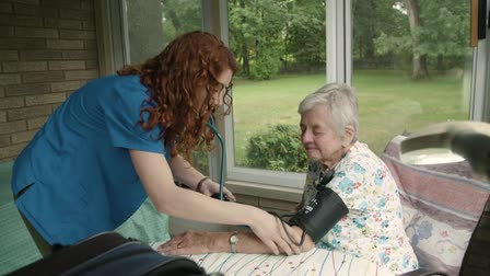 Hospice of the Western Reserve Mission Video