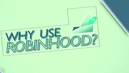 Investing for beginners: Robinhood