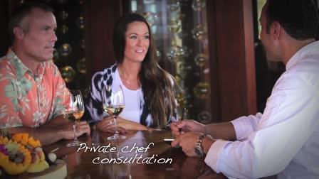 Four Seasons Resort Hualalai - Romantic Dinner Under the Stars