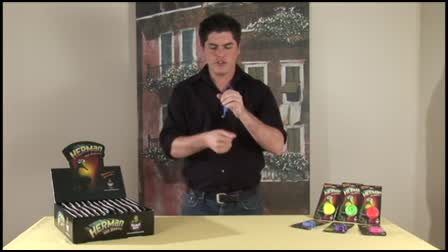 Herman the Great - Product Infomercial