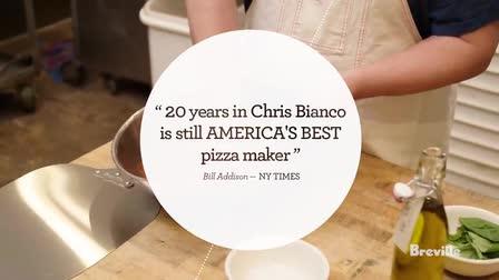 Chef Chris Bianco: Master Pizza Master...Life