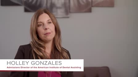 American Institute of Dental Assisting