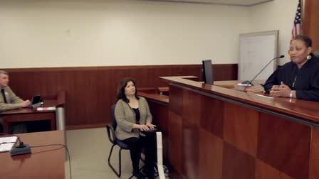 Juvenile Dependency Court Orientation