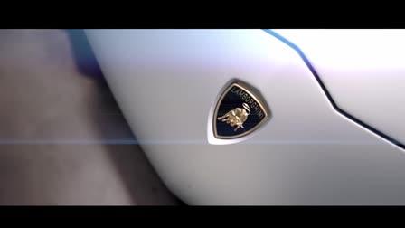 Lamborghini Avenatador Promo