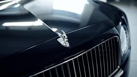 Bentley Mulsanne Promo