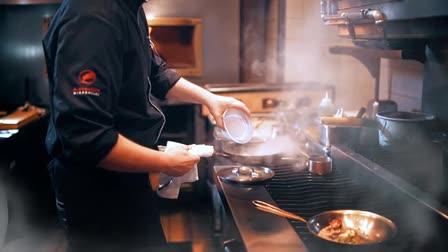 Alexander's Steakhouse Commercial