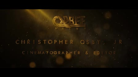 Christopher Osby, Jr - Winter 2019 Demo Reel