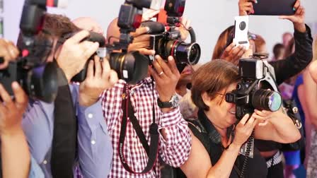 Hot Shots Media - Events Reel