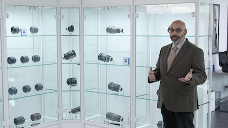 Zeiss Lenses Opens New Demo Space in Sherman Oaks, California
